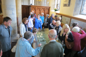 Heritage Centre opening - 20 Sep 14